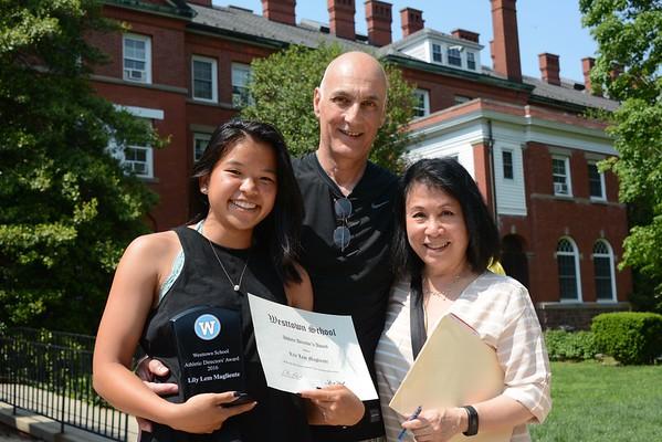 2016-05-27 Upper School Academic Awards Ceremony