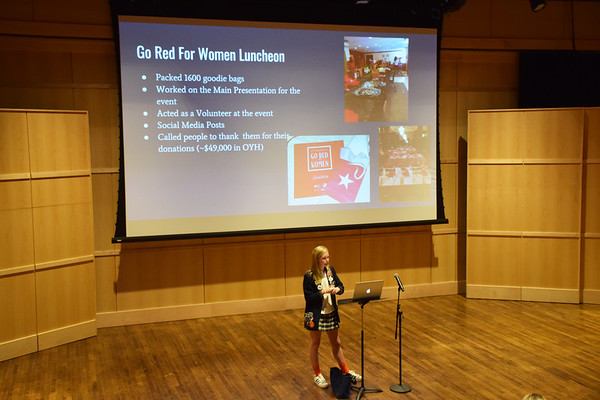 2017 Externship Presentations
