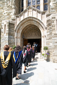 JUNE 7, 2018 - BRYN MAWR, PA -- Baldwin School Commencement at Bryn Mawr Presbyterian Church Thursday, June 7, 2018.  PHOTOS © 2018 Jay Gorodetzer -- Jay Gorodetzer Photography, www.JayGorodetzer.com
