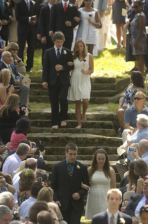 2012 Commencement Ceremony