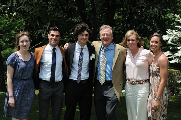 2015-06-08 Commencement Legacy Families