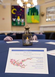 FEBRUARY 15, 2017 - BRYN MAWR, PA -- Baldwin School Legacy Luncheon and Pinning Ceremony Wednesday, February 15, 2017.  PHOTOS © 2017 Jay Gorodetzer -- Jay Gorodetzer Photography, www.JayGorodetzer.com