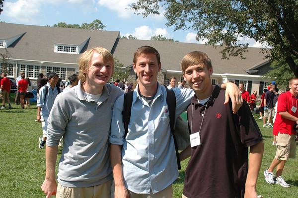 Upper School 2011-12