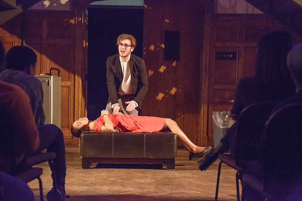 Upper School Play - Romeo & Juliet