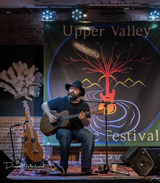 Upper Valley Music Festival 2017
