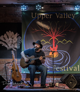 Upper Valley Music Festival 2017