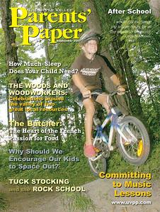Parents Paper Sept 07 8:Parents.qxd