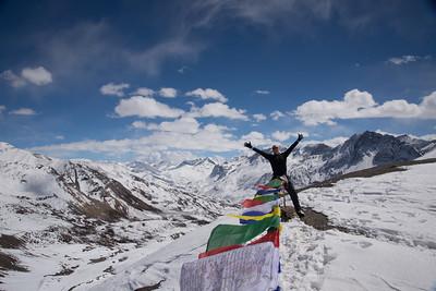 GHT |  Sacred Upper Dolpo to Mustang Trek 2014