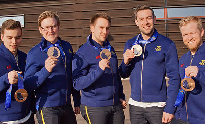 Team Sweden (Edin)