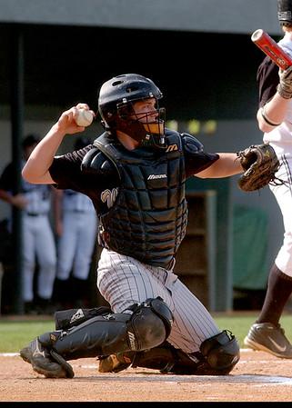 16 henry co catcher
