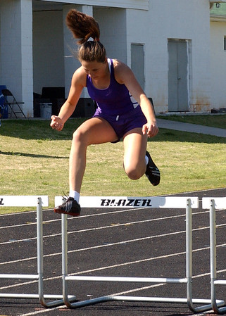 56 hurdle