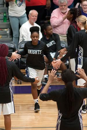 2 16 18 State playoffs Girls vs Westover 114