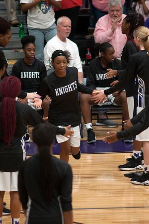 2 16 18 State playoffs Girls vs Westover 111