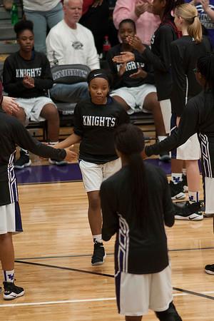 2 16 18 State playoffs Girls vs Westover 108