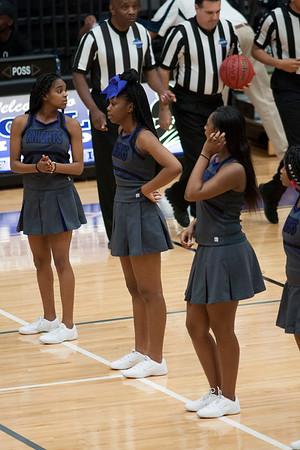 2 16 18 State playoffs Girls vs Westover 85