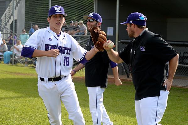 2019 Senior UL Baseball a 984