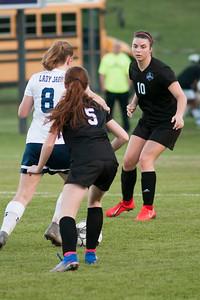 3 1 19 UL Girls vs Spalding a 885