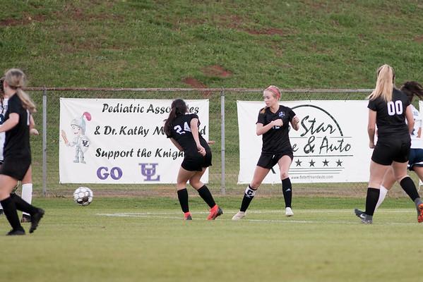 3 1 19 UL Girls vs Spalding a 893