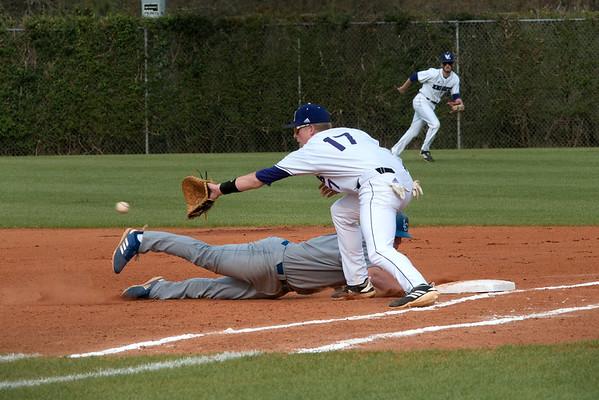3 13 19 UL Baseball vs LaGrange a 119