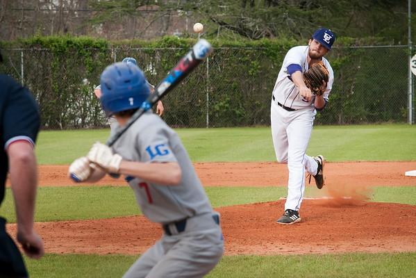3 13 19 UL Baseball vs LaGrange a 123