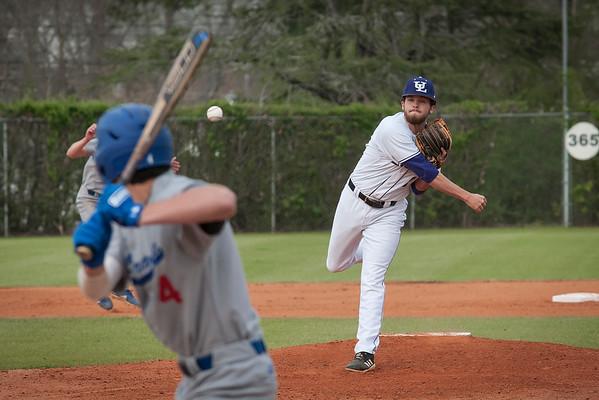 3 13 19 UL Baseball vs LaGrange a 143