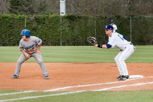 3 13 19 UL Baseball vs LaGrange a 117