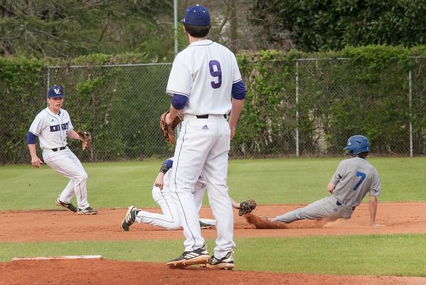 3 13 19 UL Baseball vs LaGrange a 137