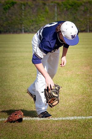 3 21 19 UL JV Baseball vs Veterans a 823