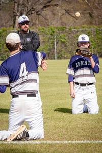 3 21 19 UL JV Baseball vs Veterans a 829