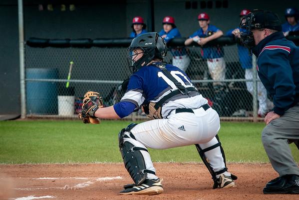 3 21 19 UL JV Baseball vs Veterans a 843