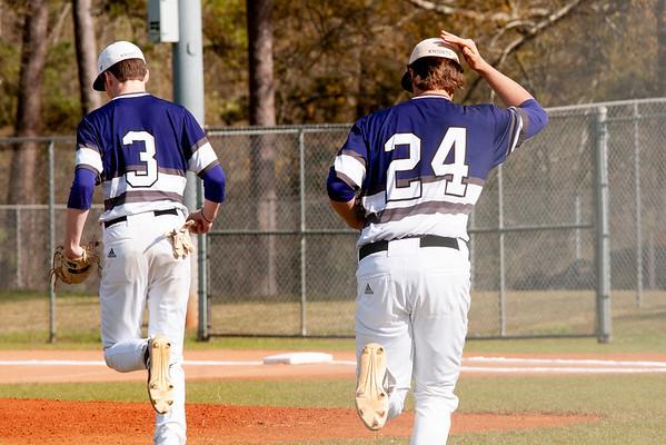 3 21 19 UL JV Baseball vs Veterans a 834