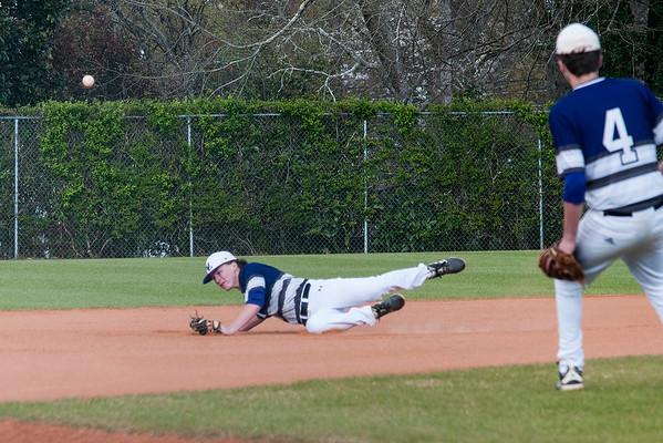 3 21 19 UL JV Baseball vs Veterans a 844