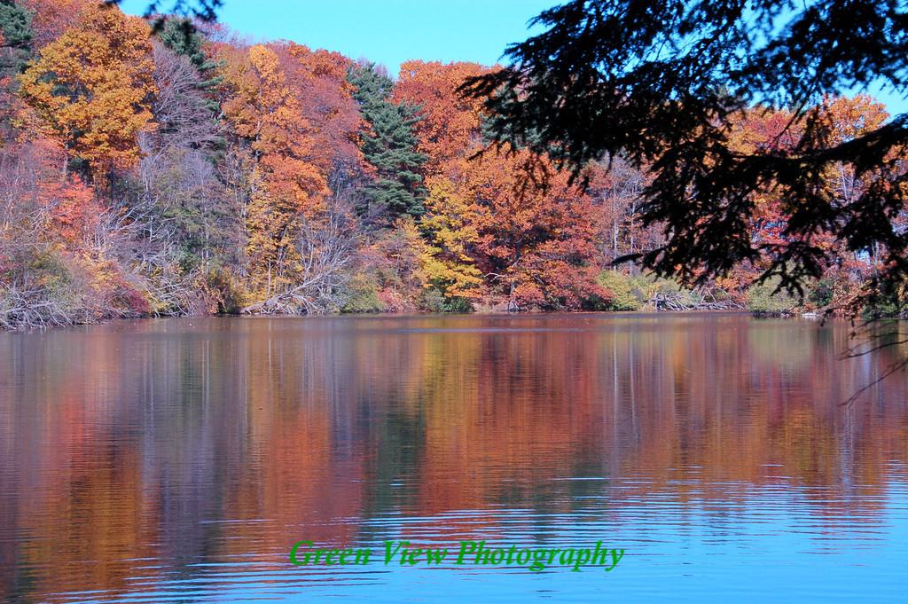 Durand Lake
