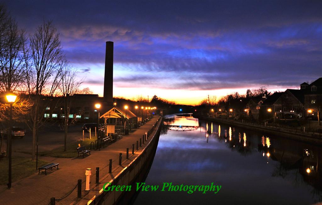 Fairport Sunrise
