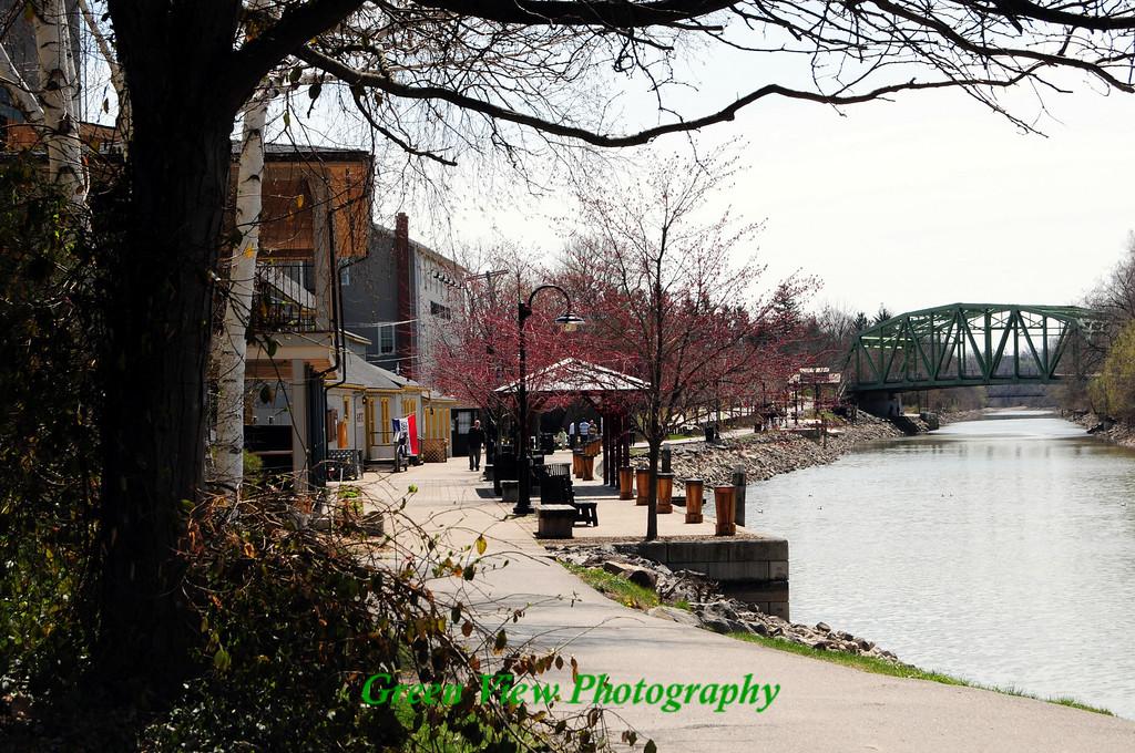 Pittsford Canal Trail