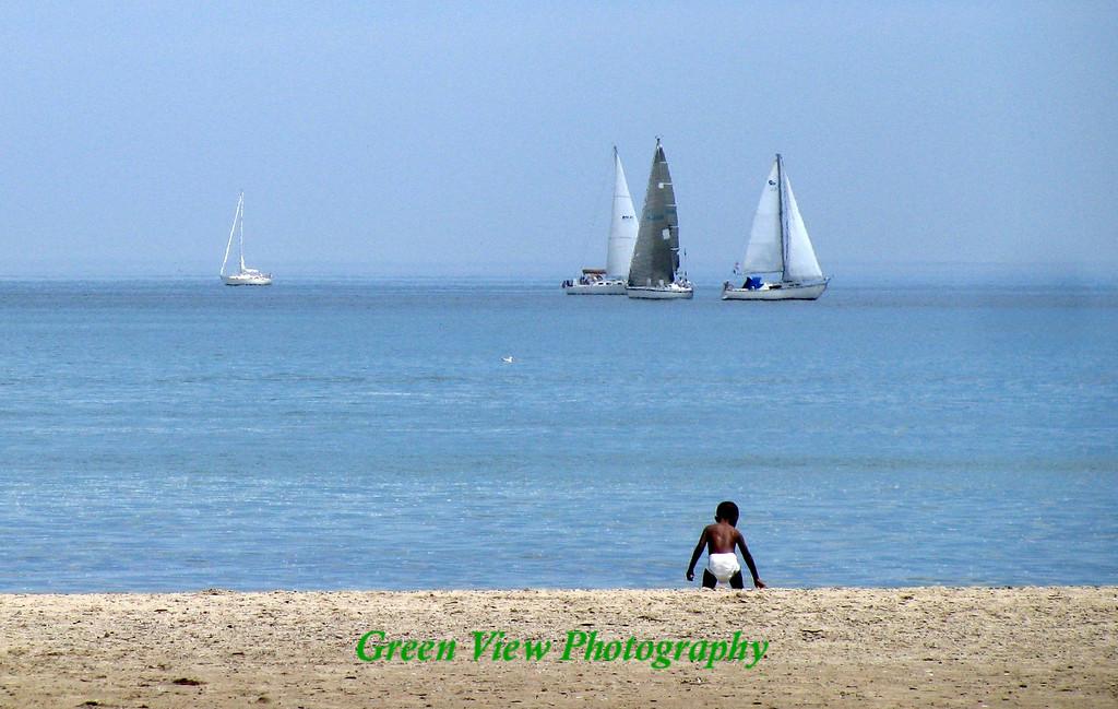 Charlotte Beach