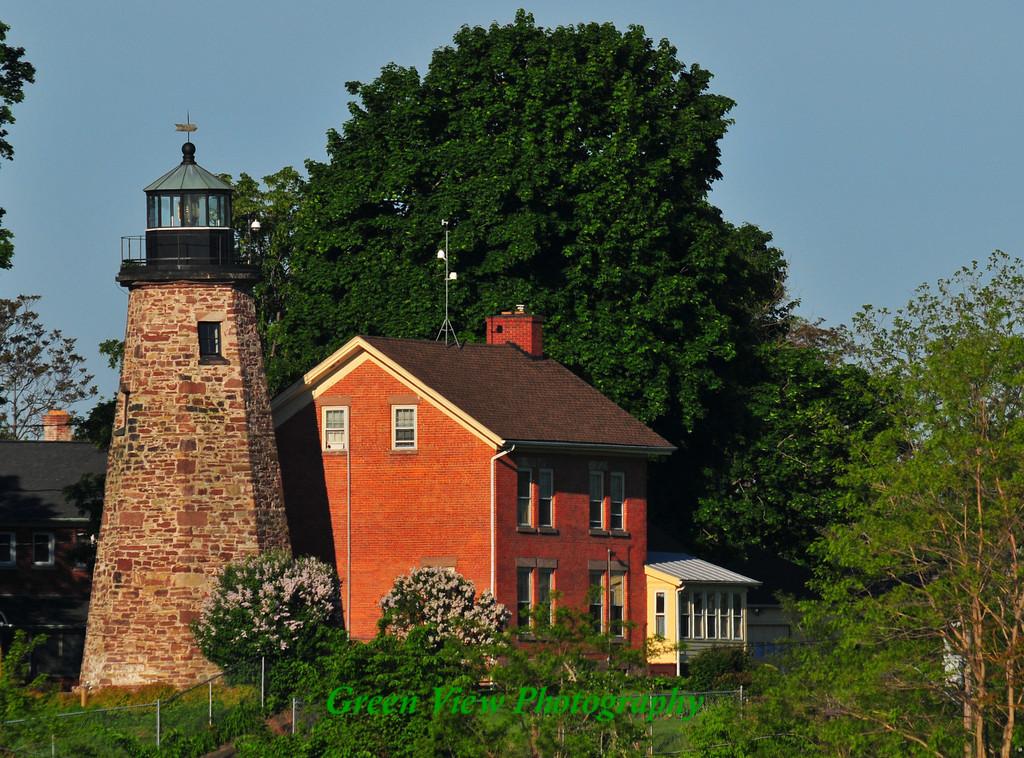 Charlotte Lighthouse