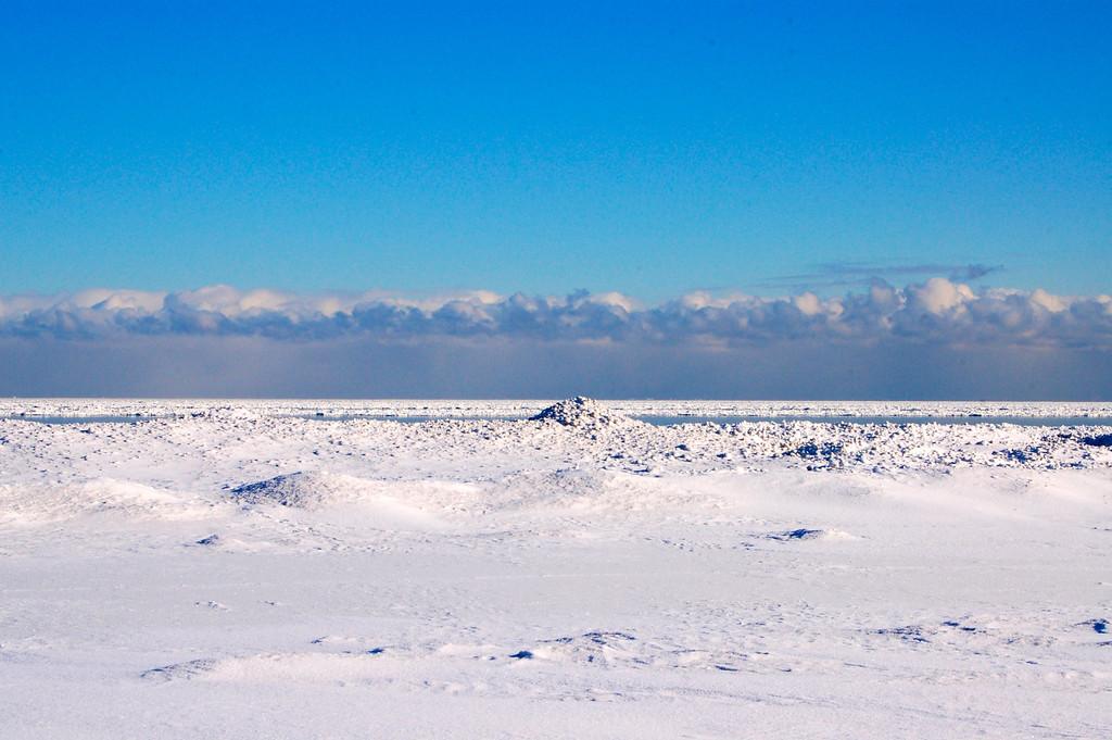 Lake Ontario -- So Beautiful