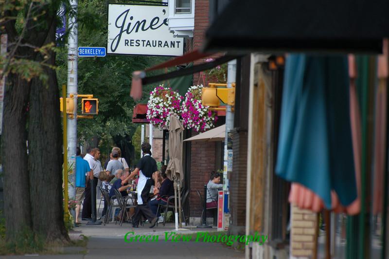 Rochester, New York - City Photos