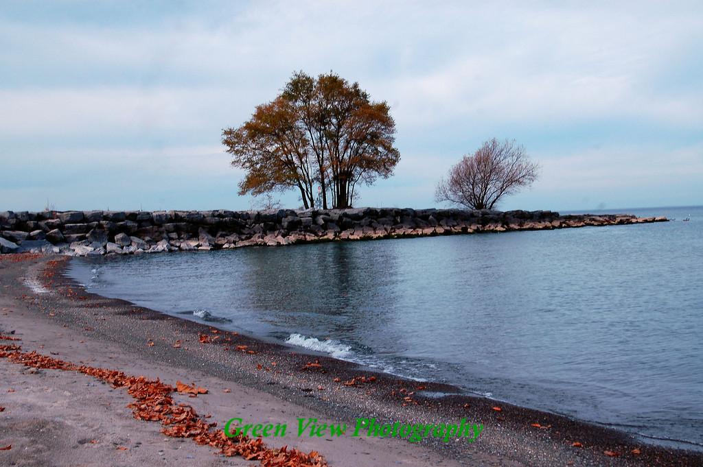 Hamlin Beach Autumn