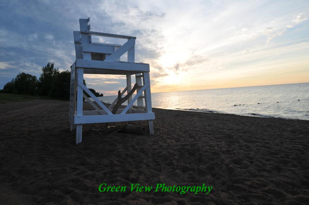 Off Duty - Hamlin Beach