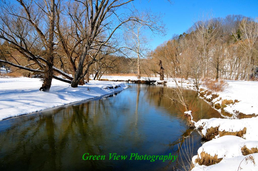 Ellison Creek