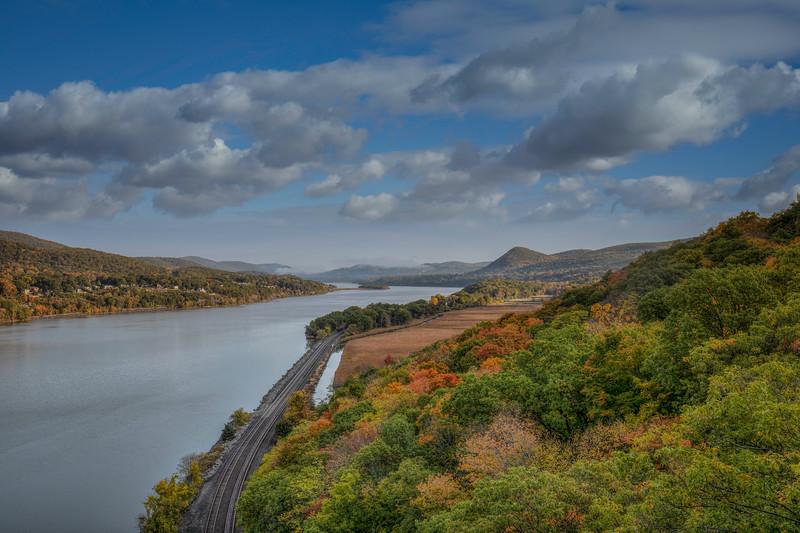 Hudson River Line,  Bear Mountain