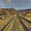 Golden Railway