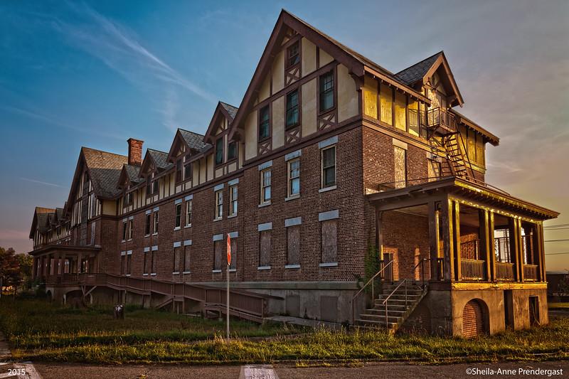 Middletown Psychiatric Center