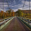 Corbett Bridge Grading, Downsville