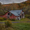 Eggs Barn, Roscoe New York