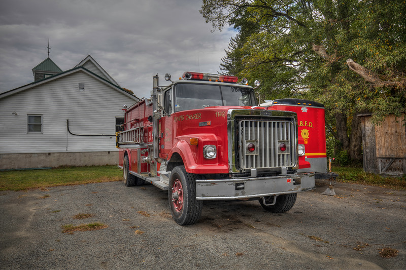 East Branch Fire Department