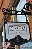 "Zuzu Café in the village of Seneca Falls, New York takes its name from a character in the movie, ""It's a Wonderful Life""."