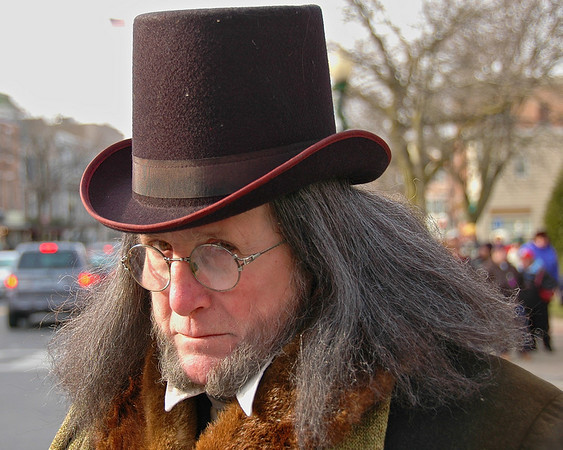 Dickens Christmas in Skaneateles